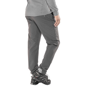 Haglöfs Amfibious Pants Men Magnetite